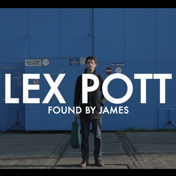 Lex Pott Found by James